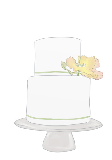 Cakewithflower