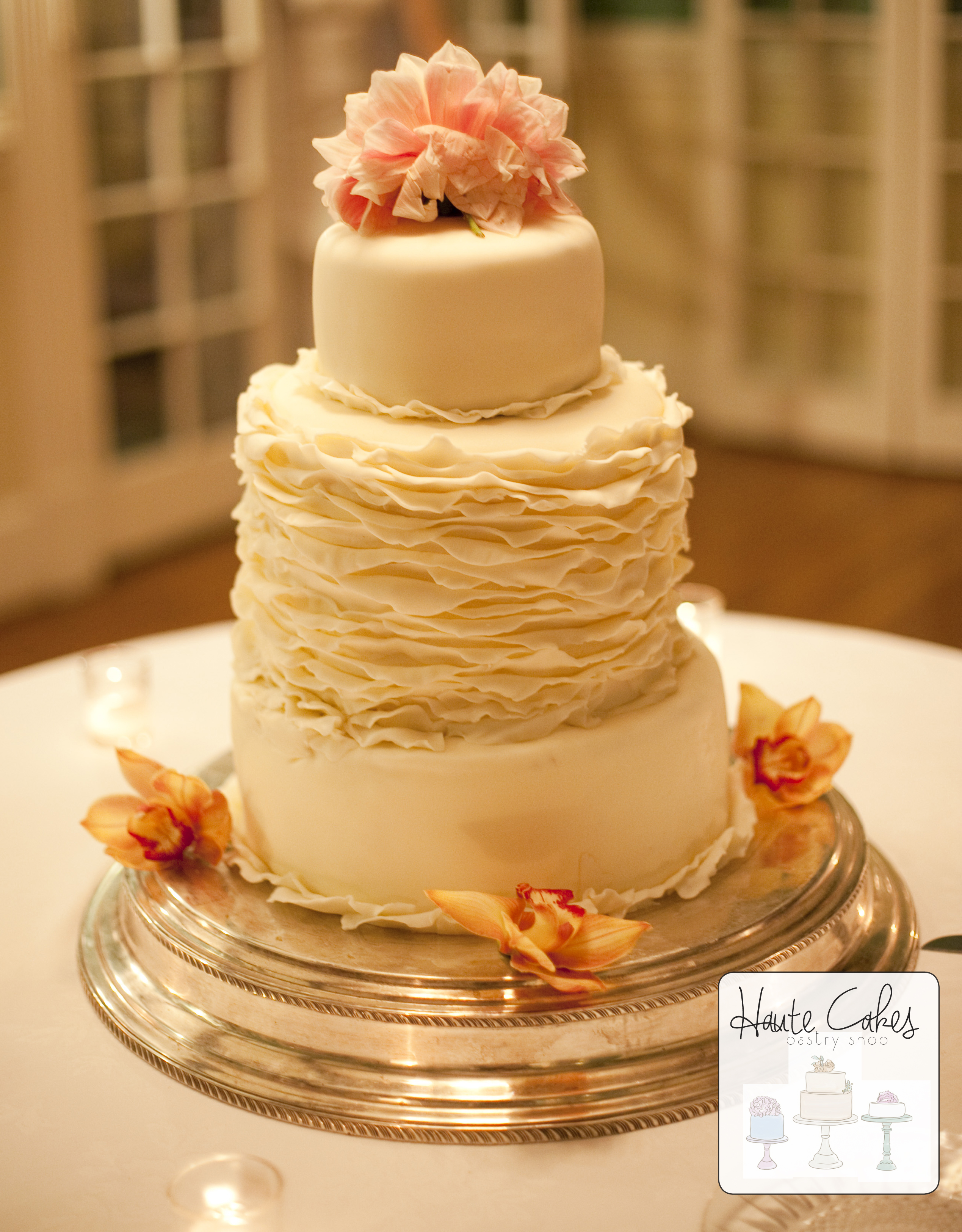 Cakes By Virginia