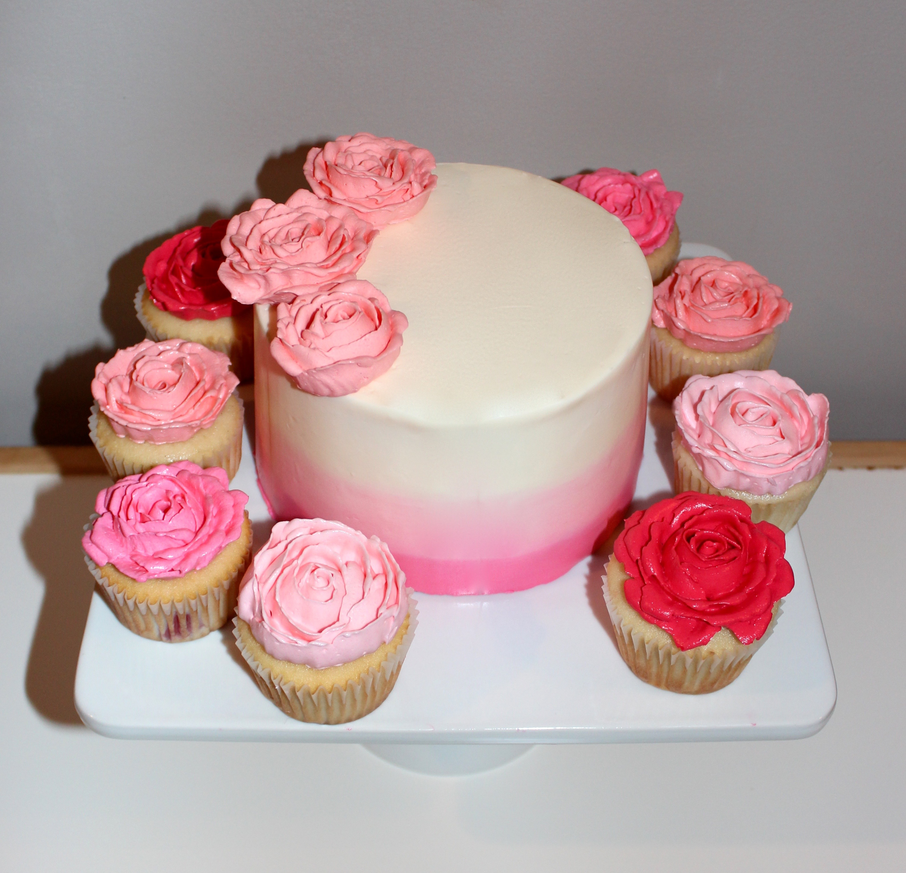 Northern VA Specialty Cakes – Special Occasion Cakes   Haute Cakes ...