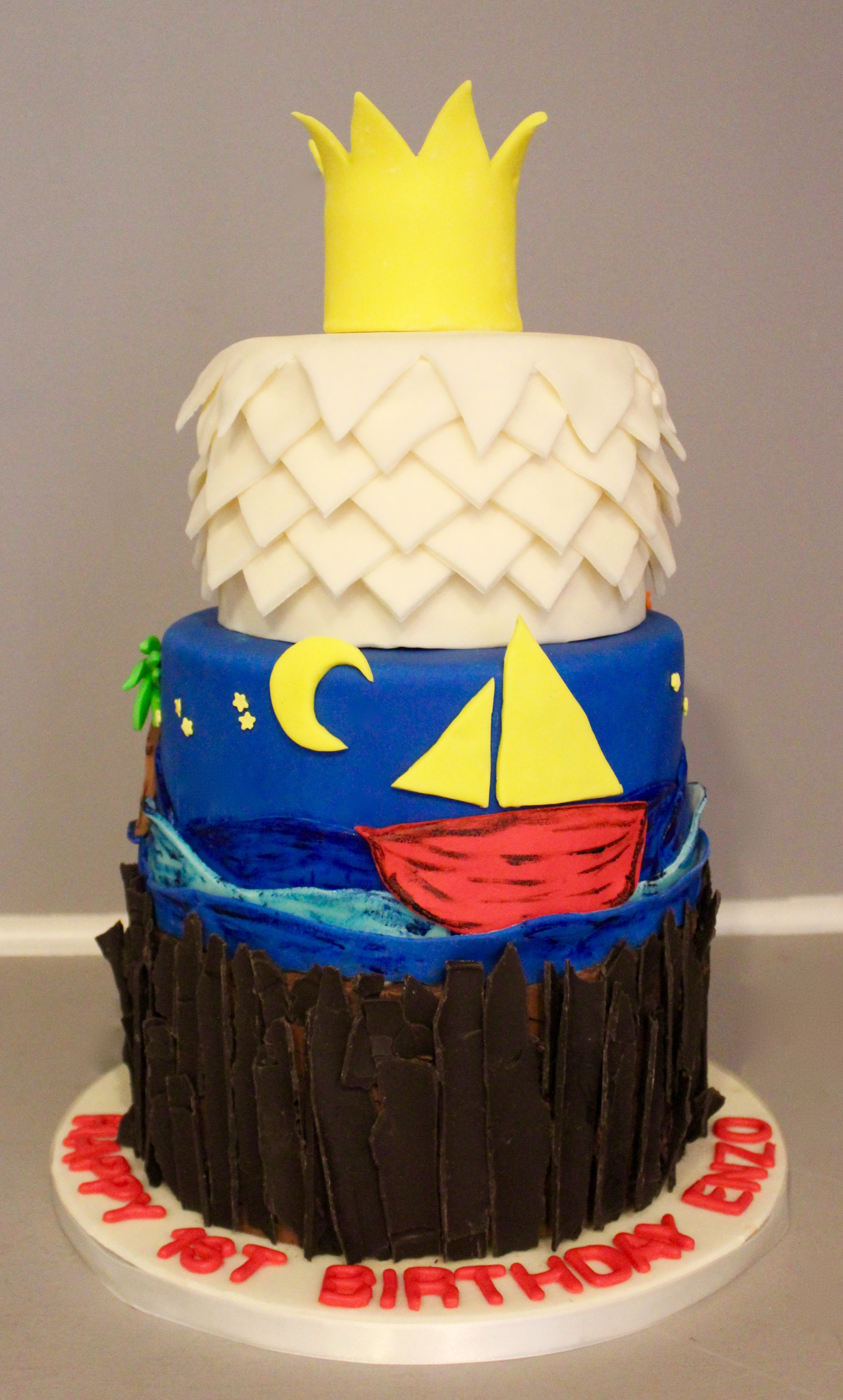 Northern Va Specialty Cakes Special Occasion Cakes